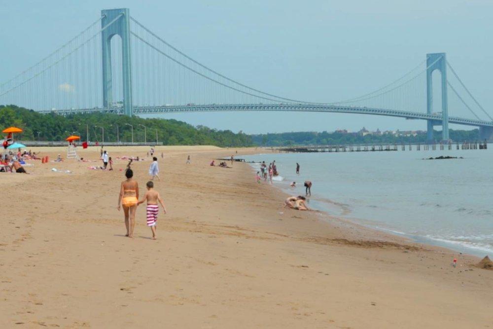 Midland Beach - Staten Island