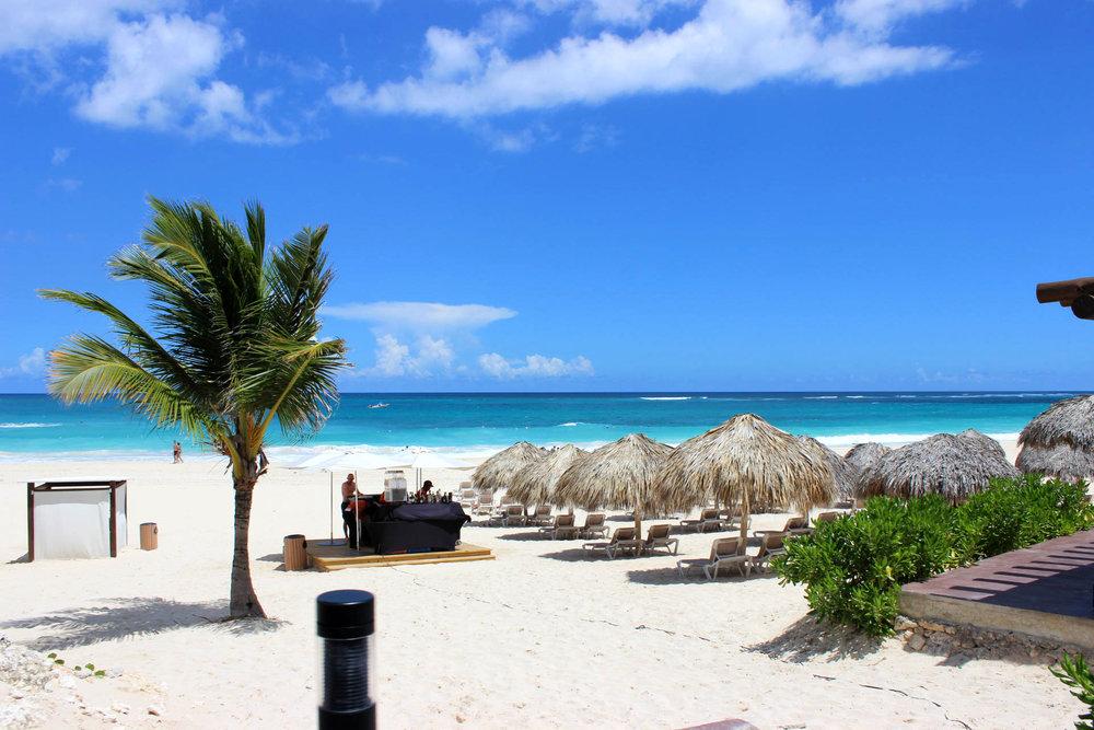 Playa Hard Rock Hotel Punta Cana