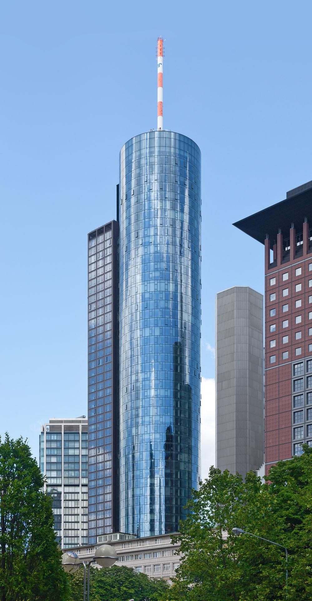 Maintower - Torre de Melo