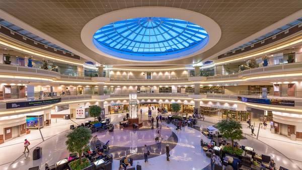 Aeropuerto Internacional Hartsfield-Jackson de Atlanta