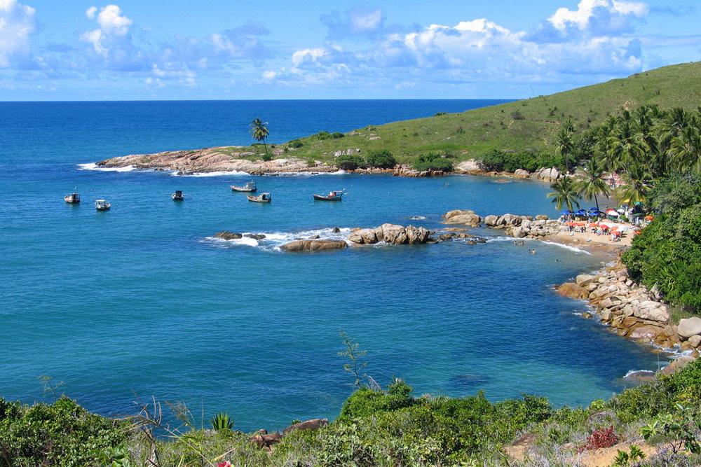 Praia de Calhetas - Cabo de Santo Agostinho - Pernambuco