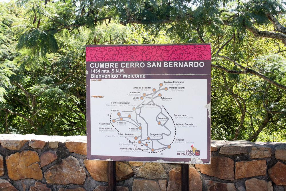 San Bernardo - Salta Argentina