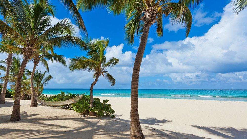 Anguilla Playa