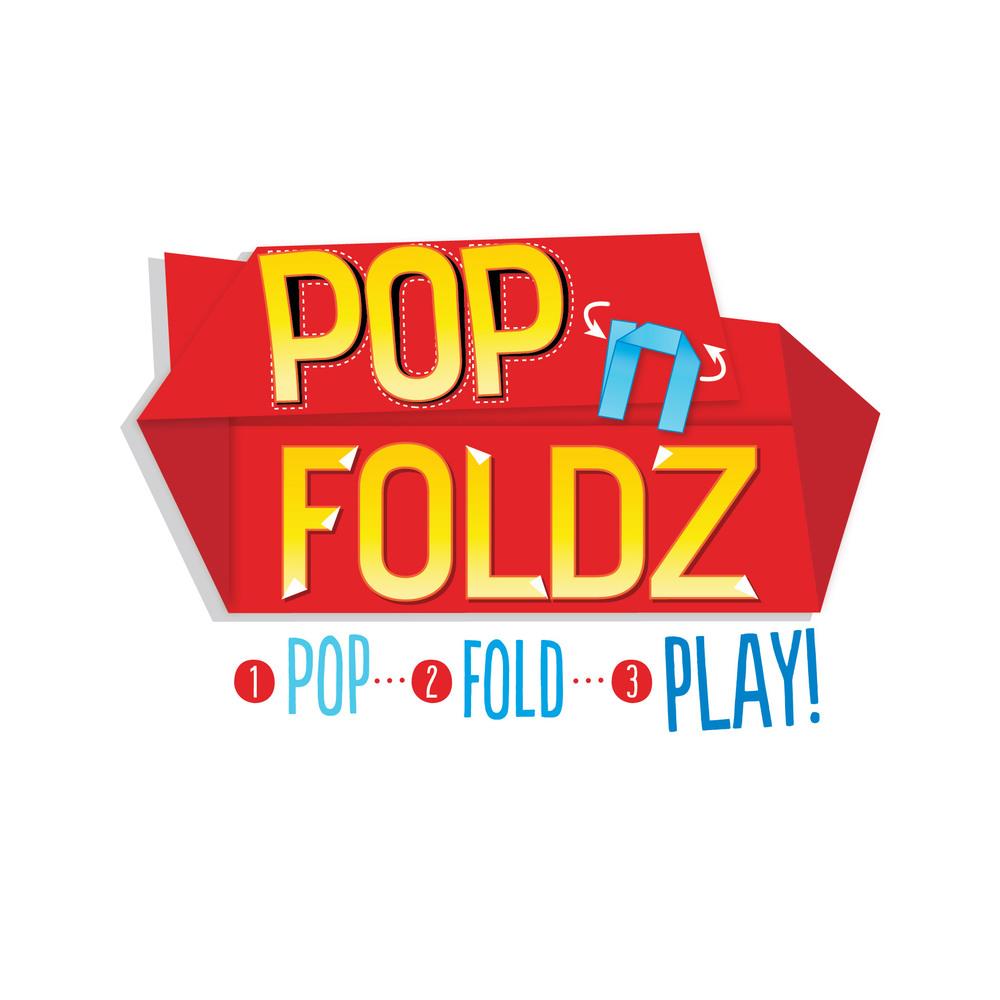 POP 'N' FOLDZ
