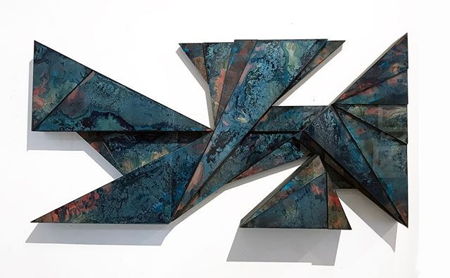 Laddie John Dill⠀ (Born 1943)⠀ Untitled, 1987⠀ Cement, glass and mixed media⠀ Signed and dated in ink on verso⠀ 36 x 72 x 6.25 inches⠀ Estimate: $2,500/$3,500⠀ ⠀ Visit SMAUCTIONS.COM for full catalogue and more information regarding Santa Monica Auctions October 7th Auction.⠀ ⠀  #art #auction #buyart #smauctions #bergamot #sellart #forsale #contemporaryart #auctionhouse #consignment #artcollector #collector #liveauction #auctioneer #photography #artist #artgallery #gallery #santamonica #bergamotstation #artauction #auctionhouse #artforsale #drawing #painting #contemporaryart #contemporary #design #artwork #losangeles