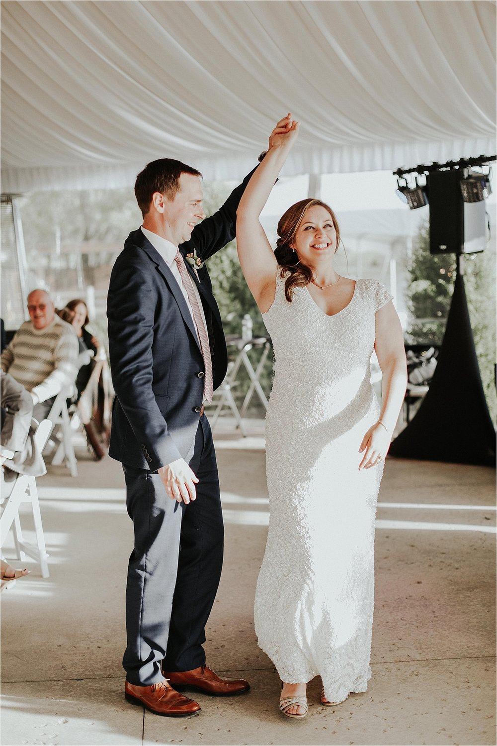 whitefish montana wedding first dance.jpg