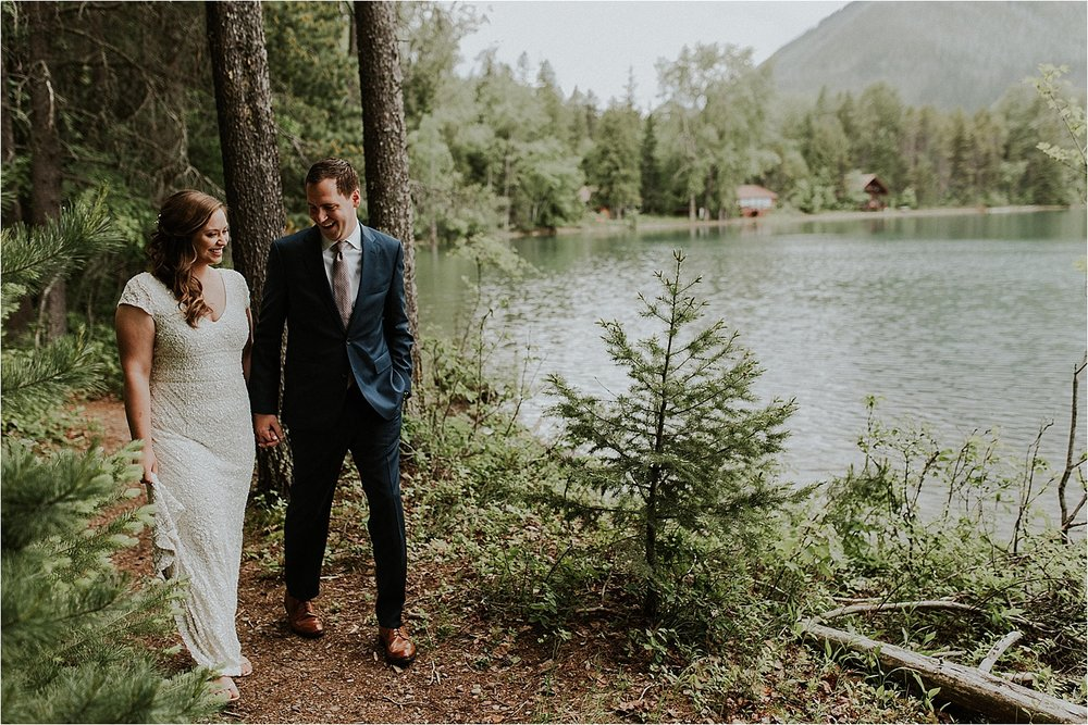Whitefish montana wedding glacier national park.jpg