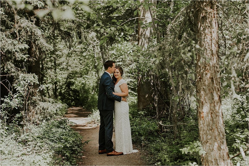 whitefish montana wedding in the woods wedding photographer.jpg