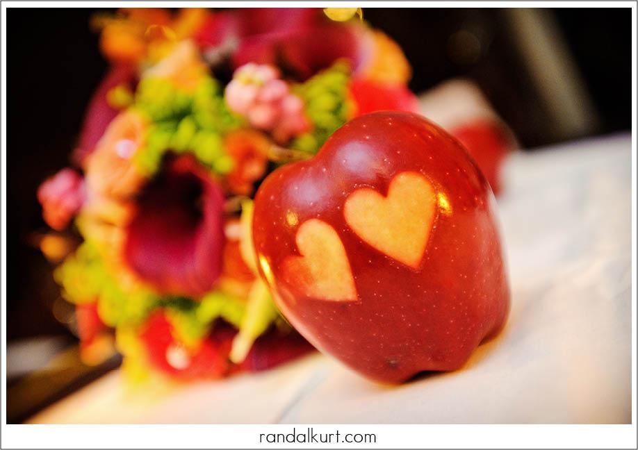 Wedding details | Randal Kurt Photography