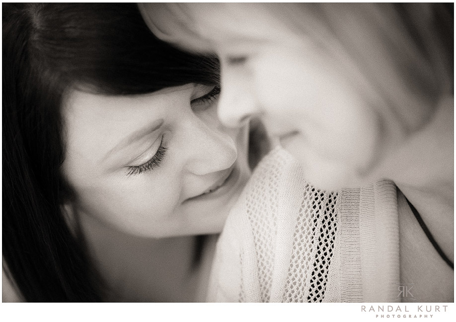 Mother and daughter sessions