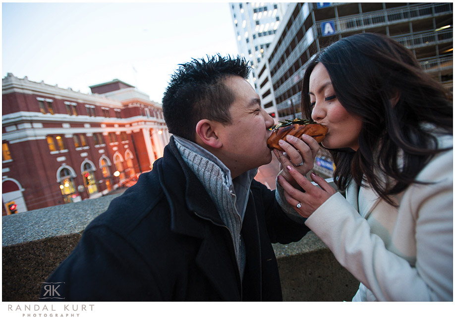 gastown-engagement-photography