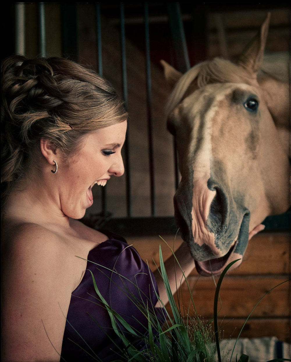 Best-in-Class Award for Wedding Photojournalism, Professional Photographers of Canada BC, 2011