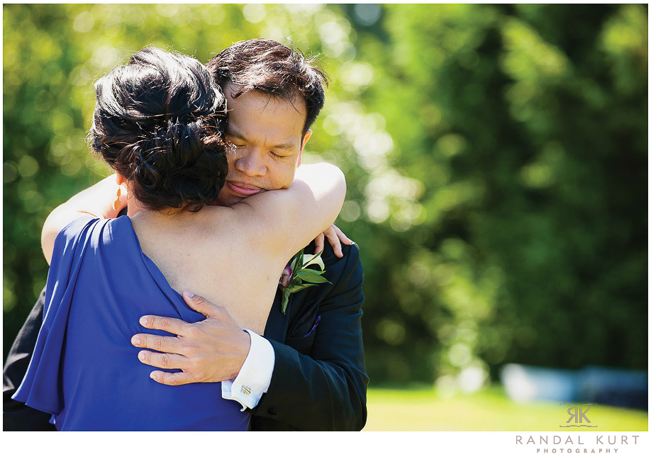Ubc Botanical Garden Wedding Newhairstylesformen2014 Com