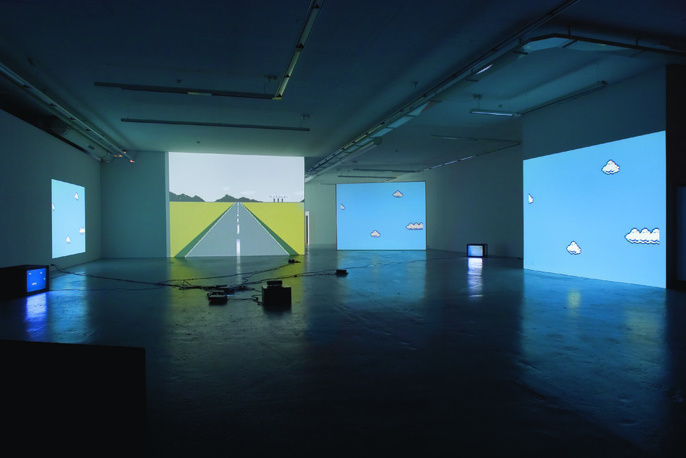 Lecture Series with Brunno Silva Video Art - Register now >