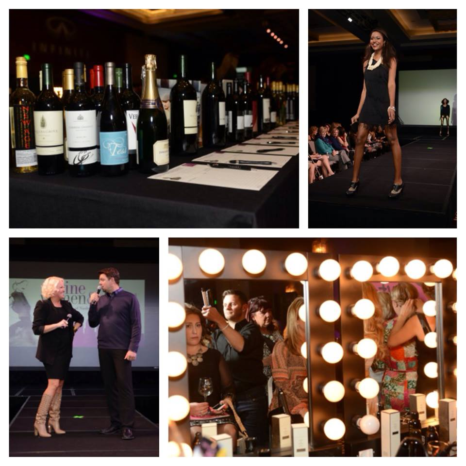 JANUARY 2014: HEATHER CO-HOSTED THE 2014 WINE, WOMEN & SHOES BENEFIT FOR THE YWCA WITH GAC'S STORME WARREN AT THE OMNI HOTEL