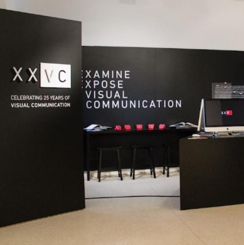XXVCplanning, web design, print collateral