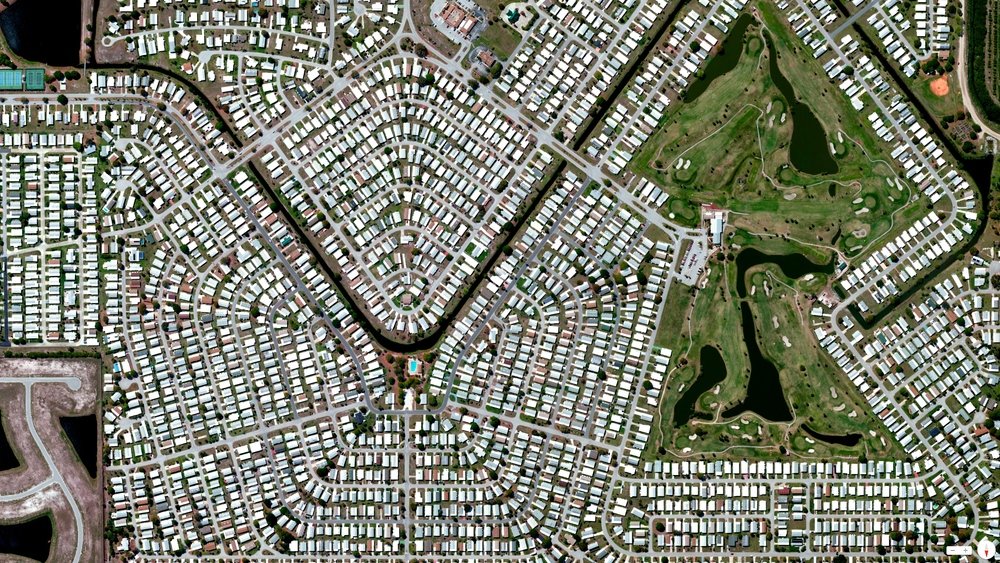 2/4/2014 Barefoot Bay Development Brevard County, Florida, USA 27°53′10″N 80°30′51″W