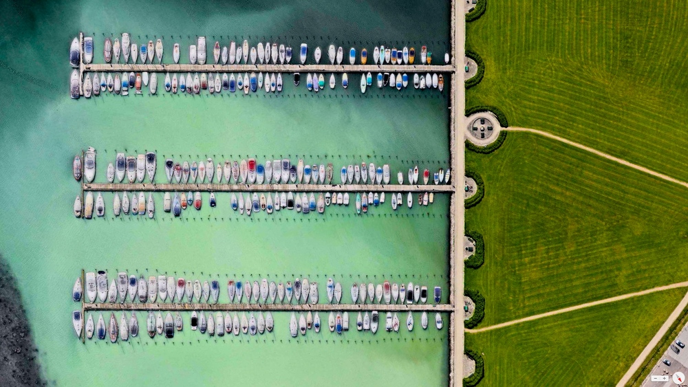 2/6/2014 DragørLystbådehavn (Marina) Dragør, Denmark 55°35′N12°40′E