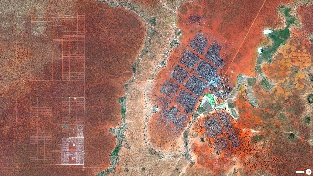 2/7/2014 Dadaab Refugee Camps Dadaab, Kenya 0.051°N 40.314°E