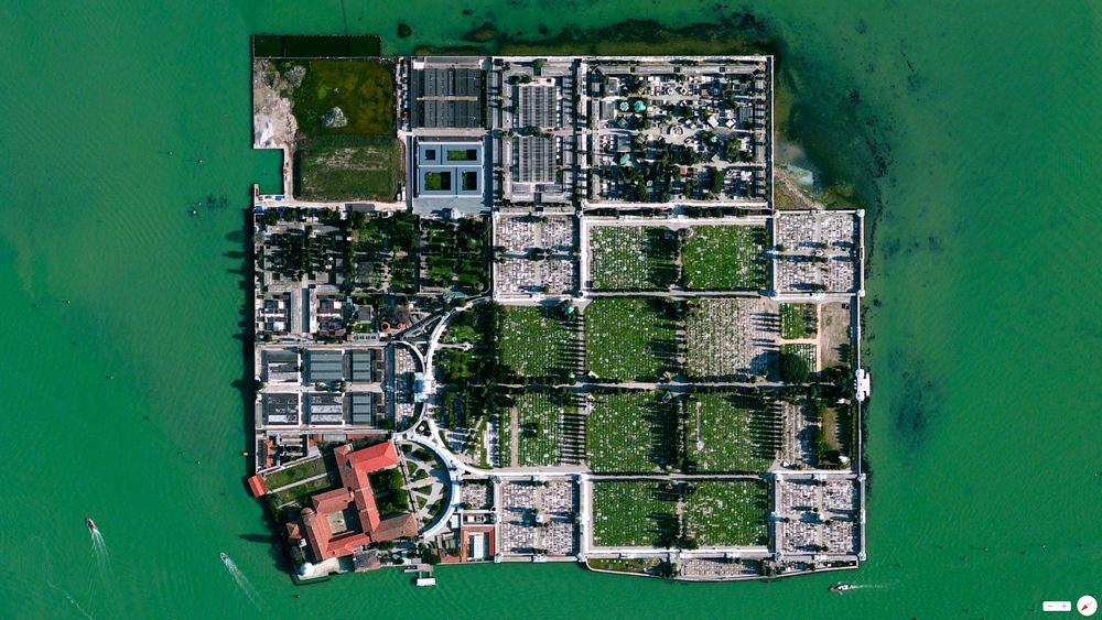 3/2/2014 Isola di San Michele Venice, Italy 45.446944°N 12.347222°E