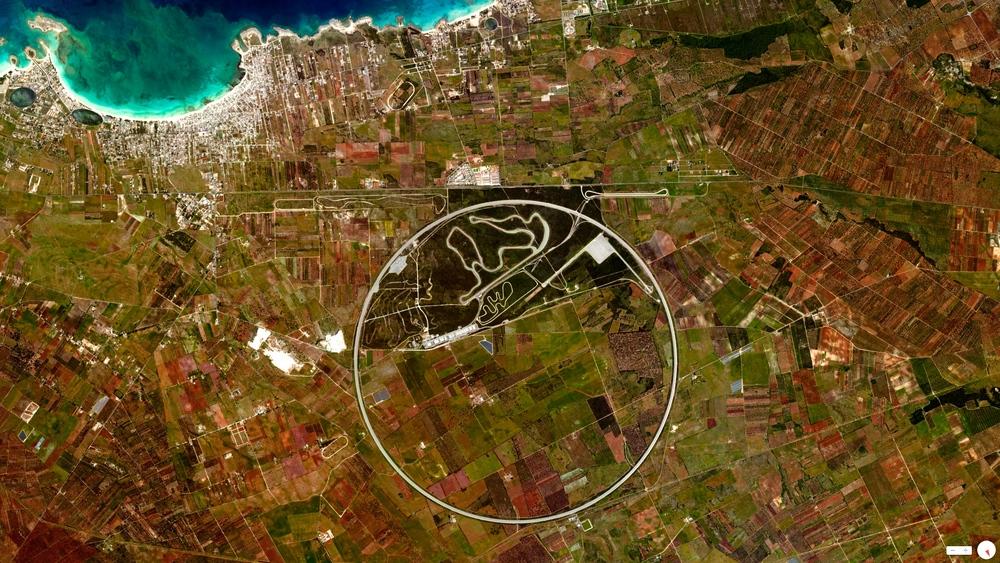 3/4/2014 Nardò Ring Nardò, Italy 40°19′38″N17°49′34″E
