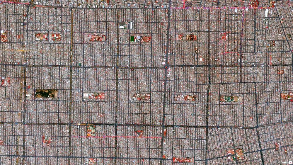 3/13/2014 Ciudad Nezahualcóyotl Mexico City, Mexico 19°24′00″N98°59′20″W