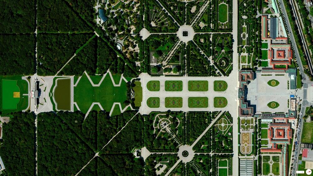 3/17/2014 Schönbrunn Palace Vienna, Austria 48.184516°N 16.311865°E