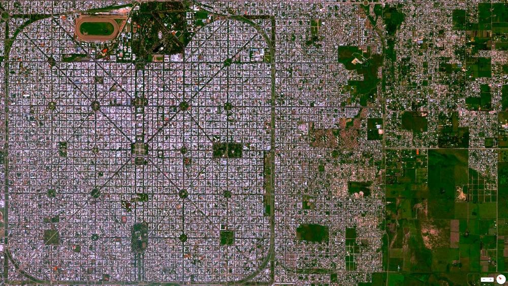 4/18/2014 La Plata Buenos, Aires, Argentina 34°55′16″S57°57′16″W