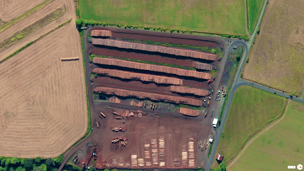 4/16/2014    Willamina Lumber Co. Yard   Willamina, Oregon, USA   45.07959,   -123.493769