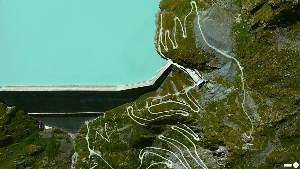 4/24/2014 Grande Dixence Dam Hérémence, Switzerland 46°04′50″N07°24′14″E