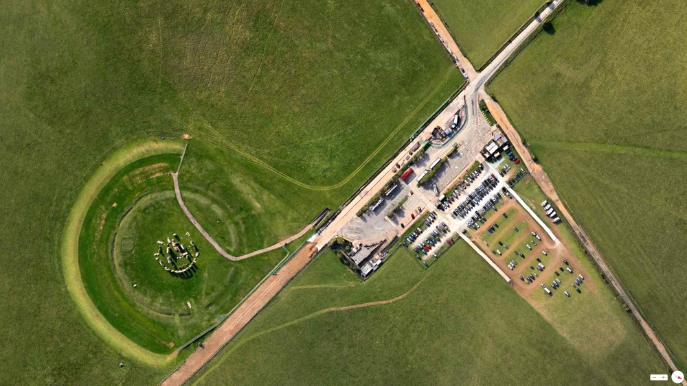 5/1/2014    Stonehenge   Wiltshire, England, UK   51°10′43.84″N1°49′34.28″W