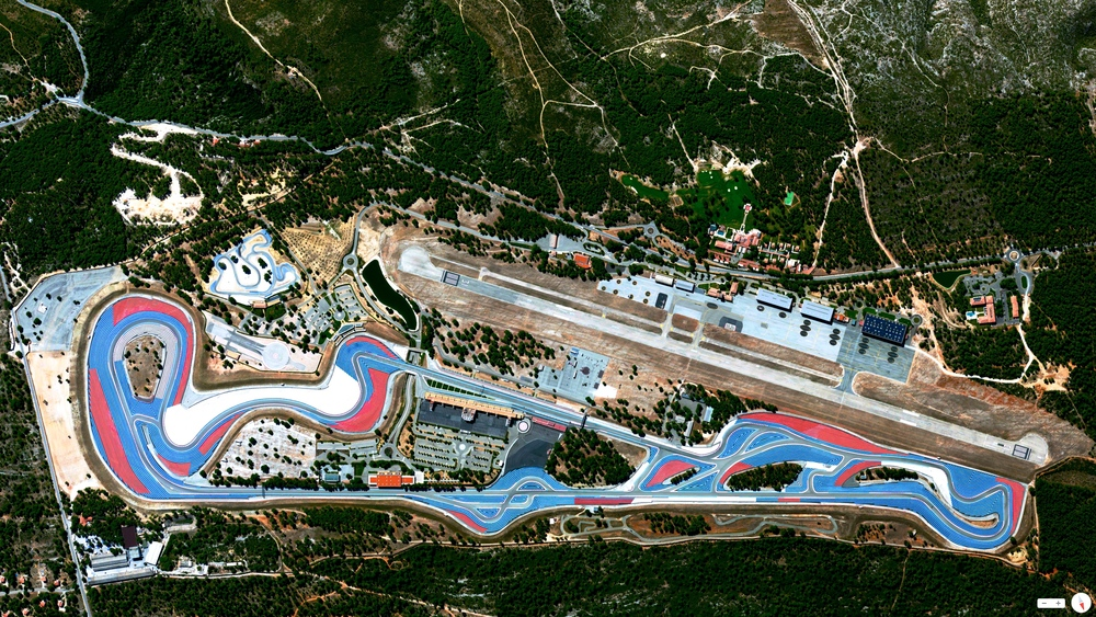 5/19/2014    Circuit Paul Ricard   Le Castellet, France   43°15′2″N 5°47′30″E