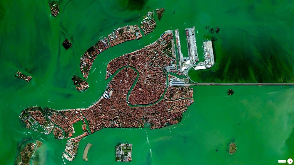 5/23/2014 Venice Venice, Italy 45°26′15″N12°20′9″E