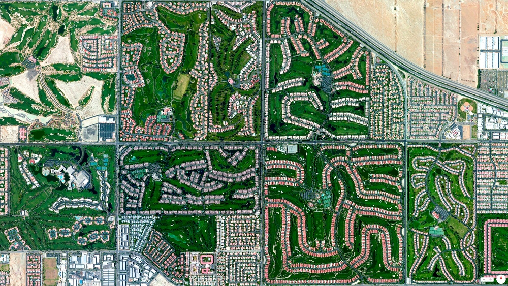 6/6/2014 Golf Courses Palm Desert California 33°43′32″N 116°22′10″W
