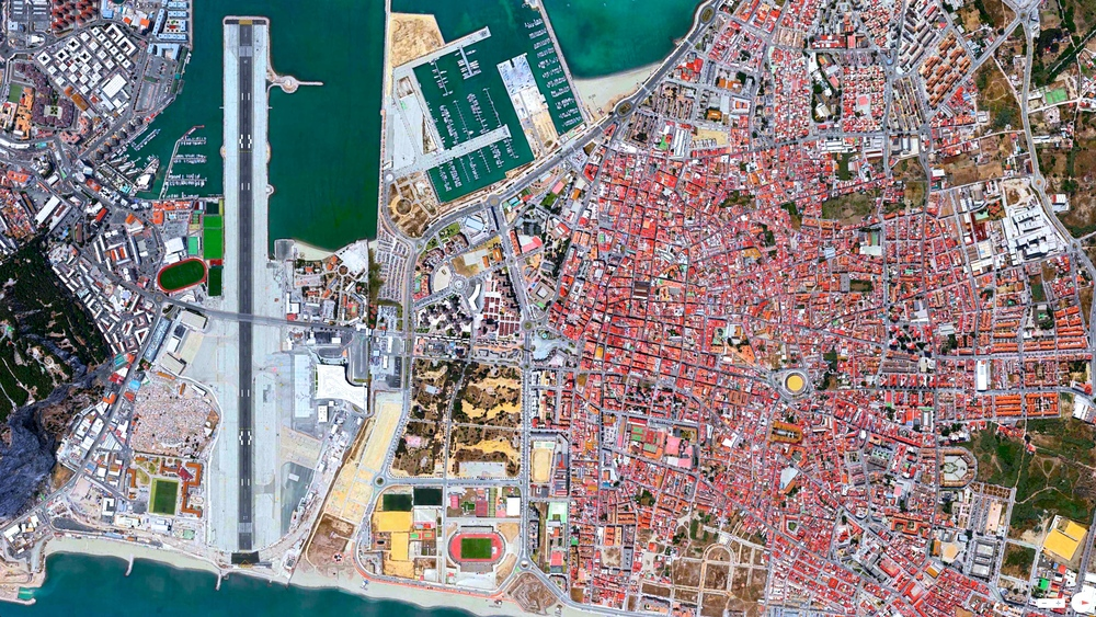 6/2/2014 Gibraltar International Airport Gibraltar 36°09′04″N 005°20′59″W