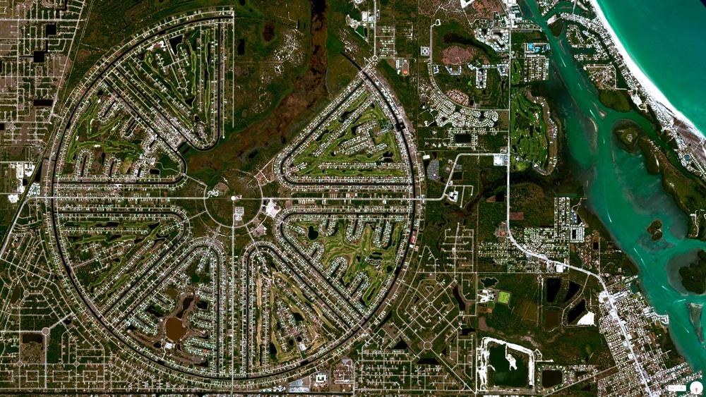 7/6/2014 Rotonda West Rotonda West, Florida 26°53′16″N82°16′17″W