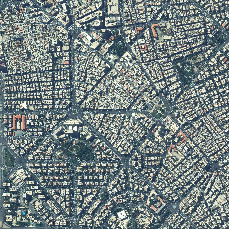 Damascus 2010