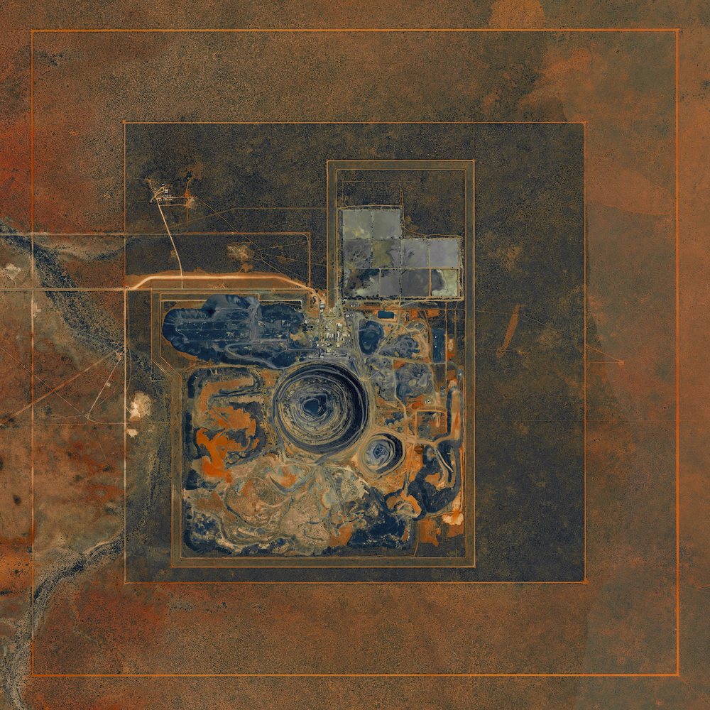 4/27/2016   Letlhakane Diamond Mine   Botswana  21°31′13″S 25°41′20″E     The Letlhakane Diamond Mine is located in Botswana roughly 190 kilometers (120 mi) west of the city of Francistown. The open pit mine produces 3.6 million tons of ore and an additional 15 million tons of waste rock each year. Diamond mines in Botswana are often considered to be the richest in the world, a figure that takes into account the rate of diamond extraction combined with the quality of the diamonds that are mined (sale price per weight).