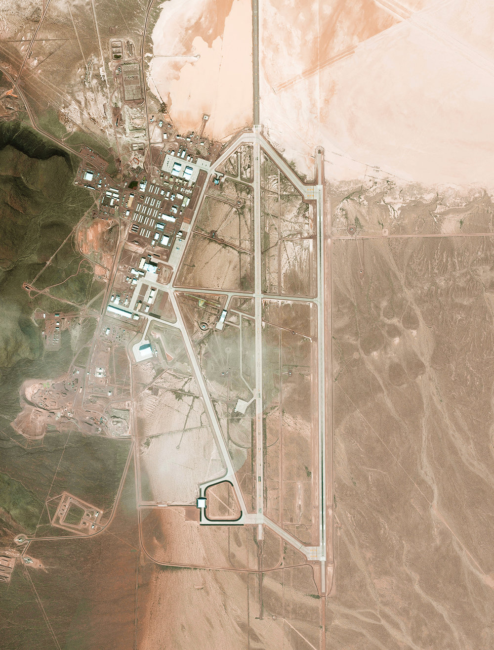 4/1/2017 Area 51 Nevada, USA 37.235,-115.811111 BREAKING: The U.S. Government has just released highly classified documents pertaining to Area 51 - its research facility in Nevada, USA. The Secretary of Defense will be holding a press conference within the next 24 hours to address the media on the subject. Initial reports seem to suggest that the ex-classified documents detail the reverse engineering of extra-terrestrial technology including weaponry and vehicles. We'll keep you posted if we hear anything else today. Source imagery: DigitalGlobe