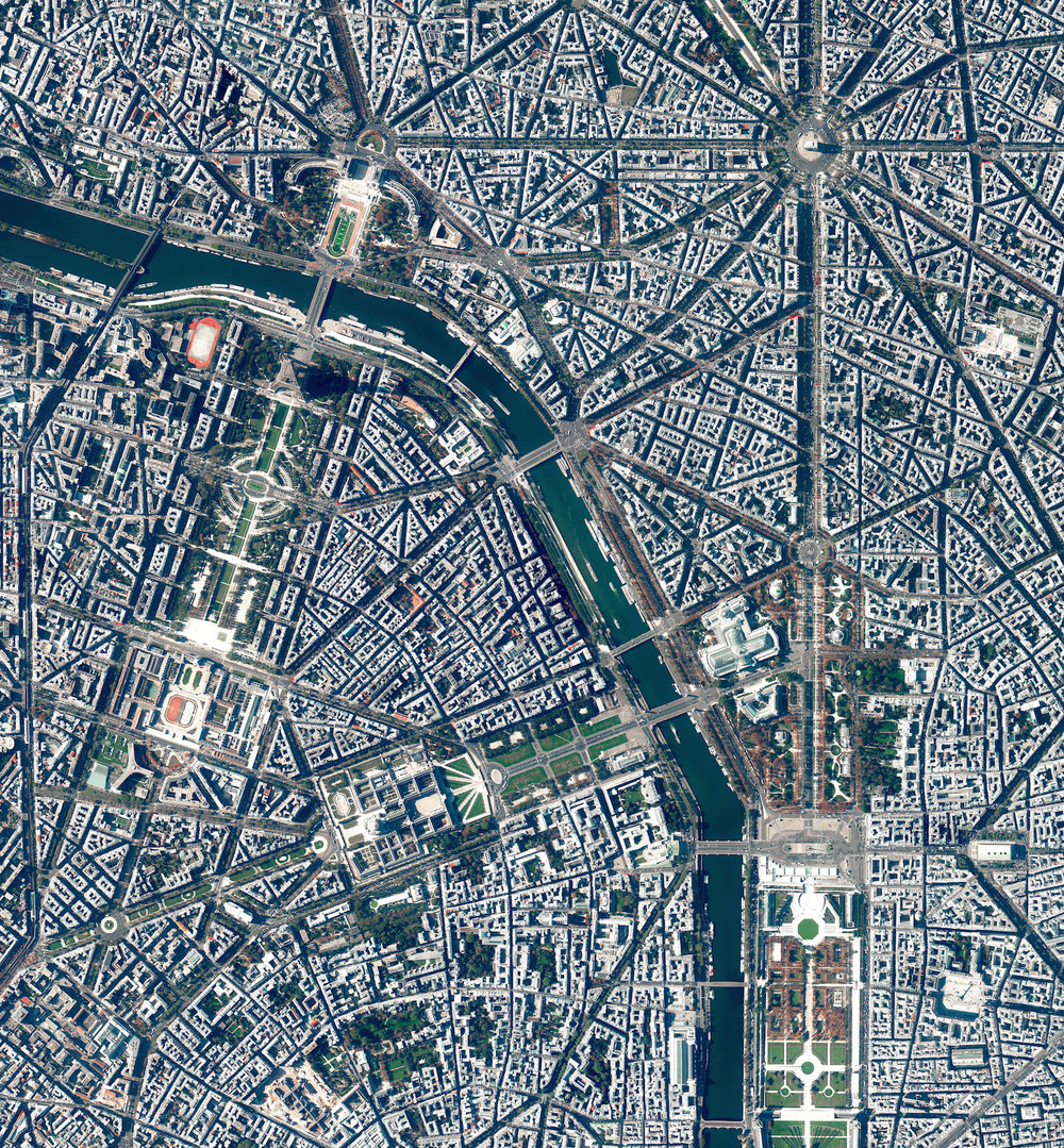 6/2/2017 Paris, France 48.858588, 2.341184  Paris was the site of the 2016 Climate Agreement signed by 192 countries across the globe. The goal of the agreement is to unite as one planet to reduce the risks of global warming across our Earth.On June 1st, the United States became the first major nation to back out of the agreement, joining Syria (engaged in Civil War) & Nicaragua (did not think the agreement went far enough) as the only countries to not participate. /// Let's use this opportunity to come together and start a discussion about what we can do to create the smarter, sustainable future that our planet deserves.
