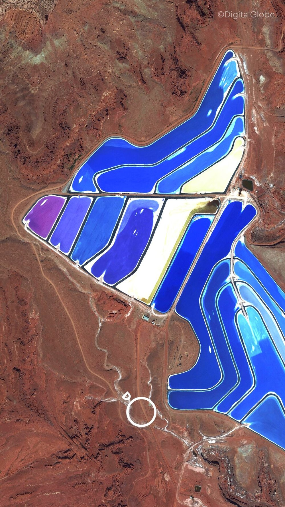 Moab Potash Evaporation Ponds  Click to download via Dropbox
