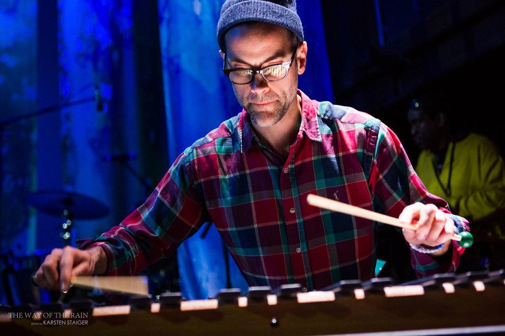 MUSICIAN | Chuck Palmer