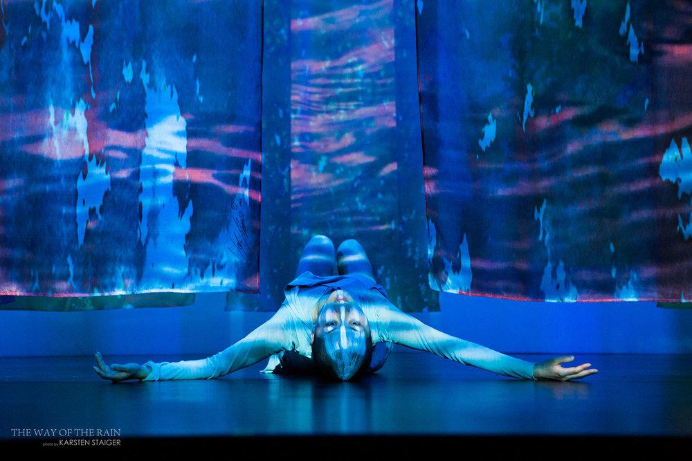 WATER | Kiori Sherwood-Kawai