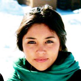 Aspen Dawn Mirabal