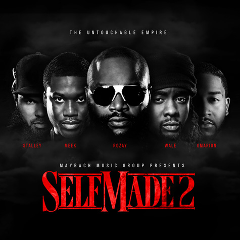 Review: MMG -  Self Made, Vol. 2