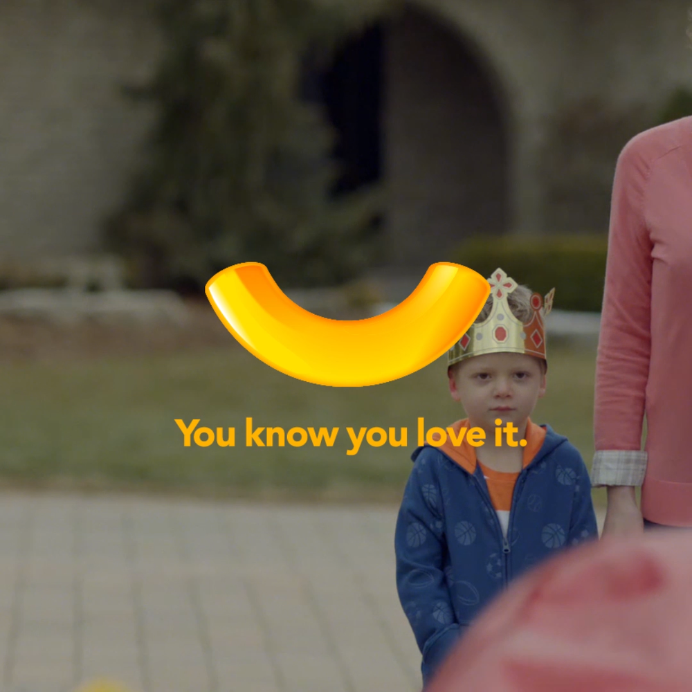 KRAFT MAC & CHEESE – MAKE IT RIGHT