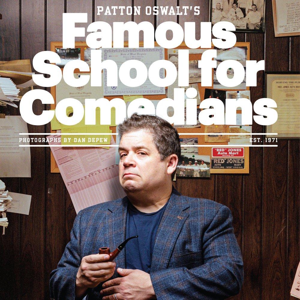 Famous School for Comedians