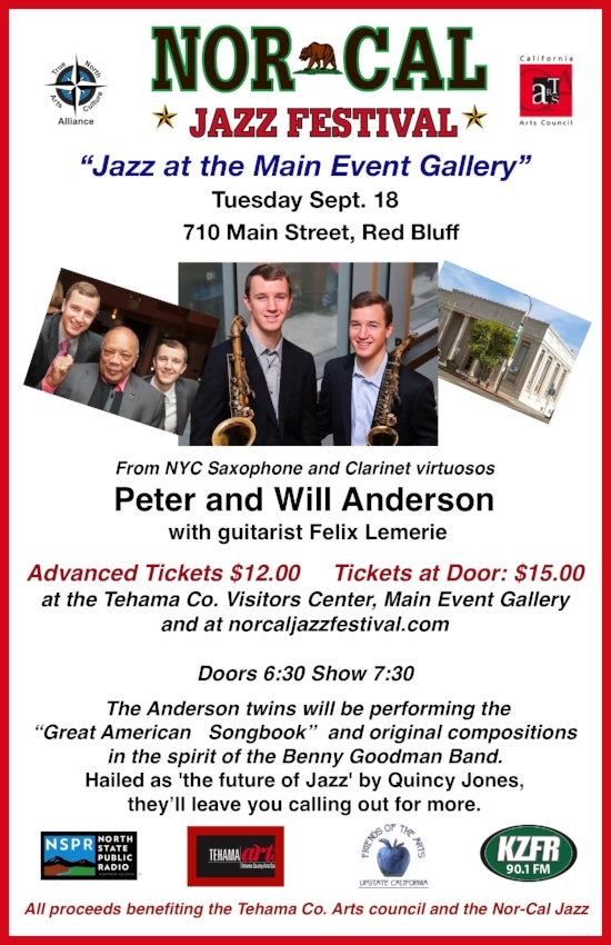 N - C Jazz Red Bluff Poster Will & Peter 2018.jpg
