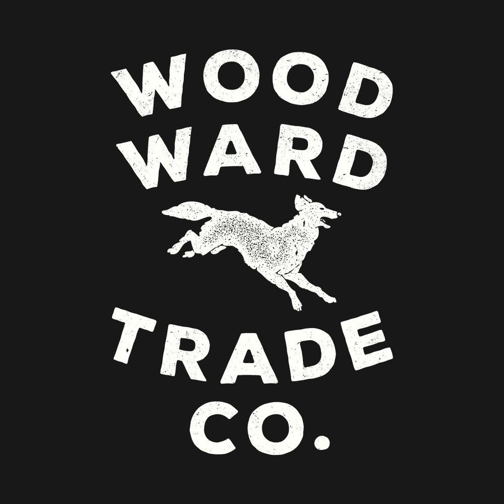 Woodward Trade Co. - Handmade supplies from Midwest USA.