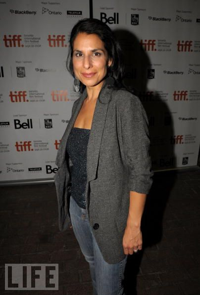 TIFF 2009 - Photo by Arthur Mola, WireImage